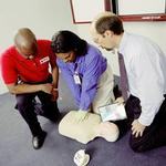 Heartsaver Pediatric First Aid with CPR & AED