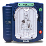 Re-certified Philips HeartStart Onsite AED